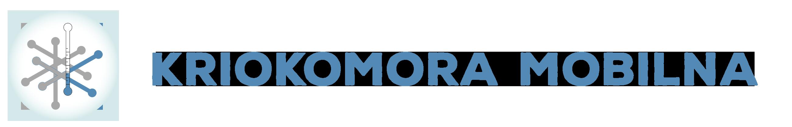 Mobilna Kriokomora